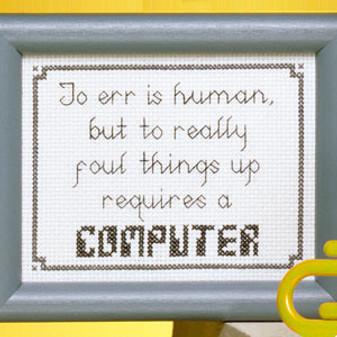 ePattern Computer