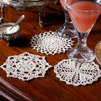 ePattern Classic Coasters