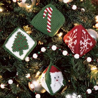 ePattern Festive Christmas Sachets