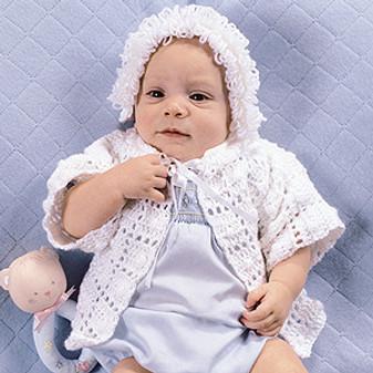 ePattern Sweet Innocence Sweater Set