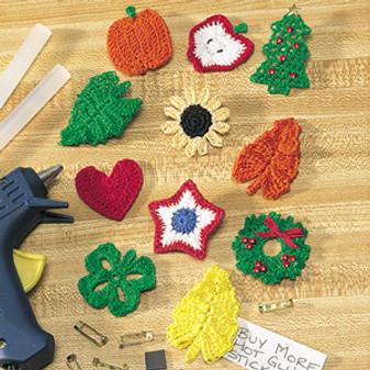 ePattern Seasonal Medley of Magnets