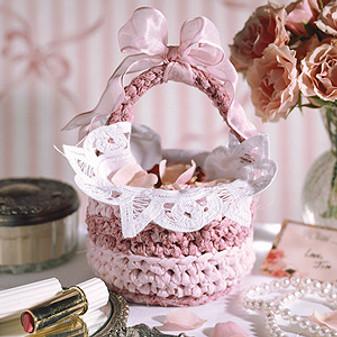 ePattern Valentine Basket