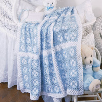 ePattern Baby's Pillowghan