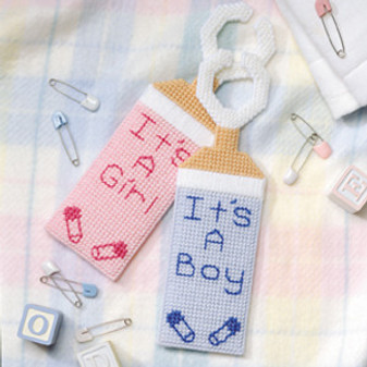 ePattern Baby Bulletins