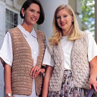 ePattern Very Stylish Vests
