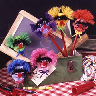 ePattern Clown Capers