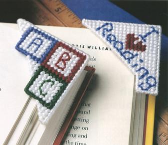 ePattern Primary Bookmarks