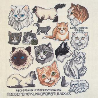 ePattern Cats Galore