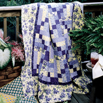 ePattern Lilac Lanes Quilt