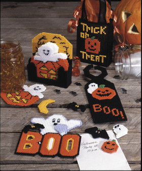 ePattern Boo Collection