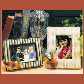 ePattern Frames For Mom & Dad