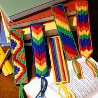 ePattern Bright Bookmarks