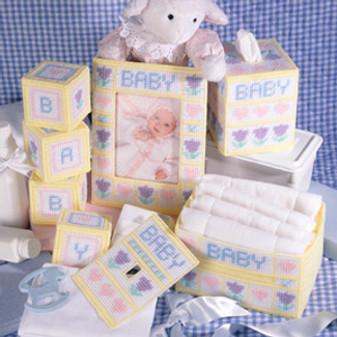 ePattern Heartwarming Nursery