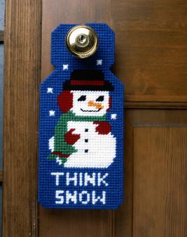 ePattern Think Snow!