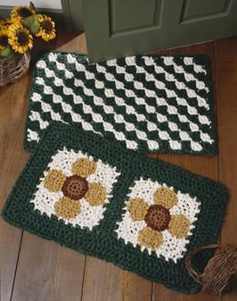 ePattern Fabric Floor Rugs