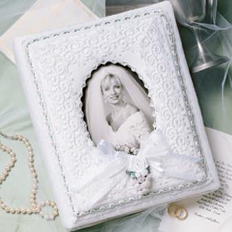 ePattern Lacy Wedding Album