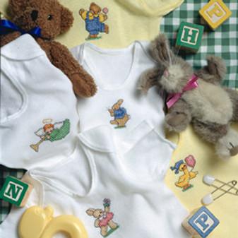 ePattern Sweet Babywear
