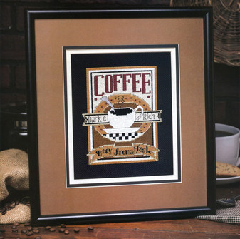 ePattern Coffee Acclaim