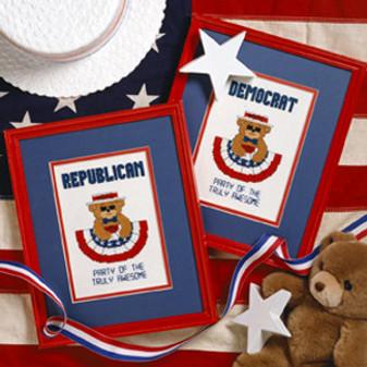 ePattern Campaign Bears