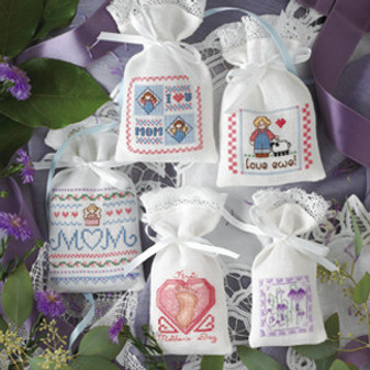 """ePattern """"Scent-iments"""" for Mom"""