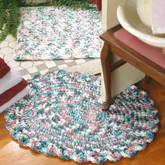 ePattern Soft-Touch Rugs