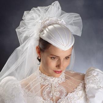 ePattern Enchanted Moment Wedding: Bride's Veil