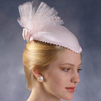 ePattern Enchanted Moment Wedding: Bridesmaid's Hat