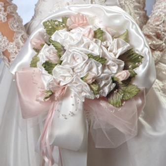 ePattern Enchanted Moment Wedding: Bride's Bouquet