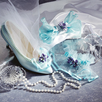 ePattern Satin Sophisticate Wedding: Accessories