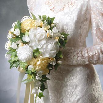 ePattern Garden Wedding: Bride's Bouquet