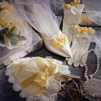 ePattern Garden Wedding: Accessories