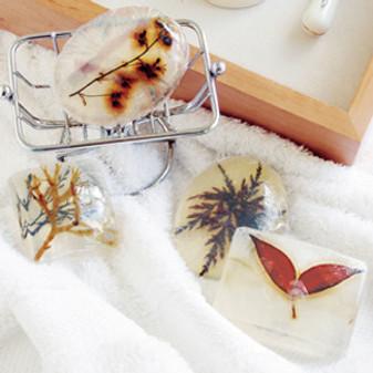 ePattern Botanical Soaps