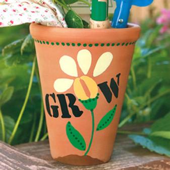 ePattern Grow Pot