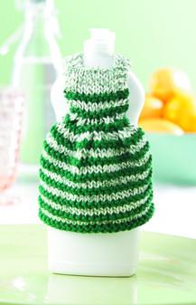ePattern Company's Coming Dishcloth Dress