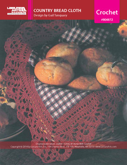 ePattern Country Bread Cloth