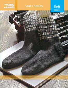 ePattern Stacy Socks