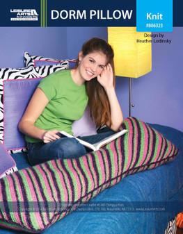 ePattern Dorm Pillow