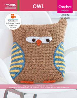 ePattern Owl