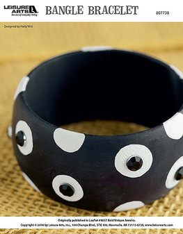 ePattern Bangle Bracelet
