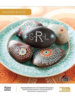 ePattern Painted Rocks