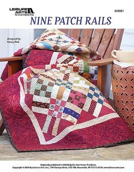 ePattern Nine Patch Rails