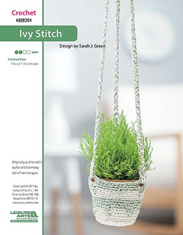 ePattern Ivy Stitch