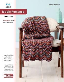 ePattern Ripple Romance