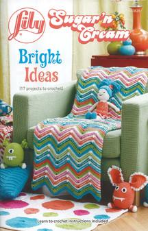 Lily Sugar'n Cream Bright Ideas Book