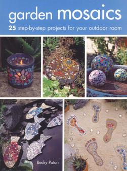 Cico Books Garden Mosaics Book