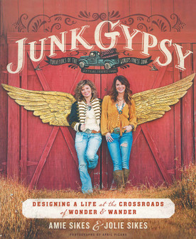 Touchstone Junk Gypsy Book