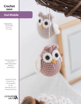 ePattern Owl Mobile