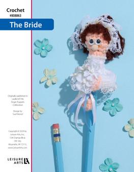 ePattern The Bride, Maggie