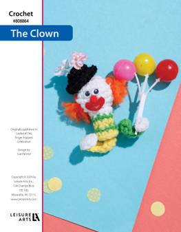 ePattern The Clown, Carter