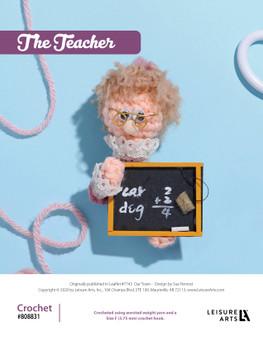 ePattern The Teacher,  Gertrude